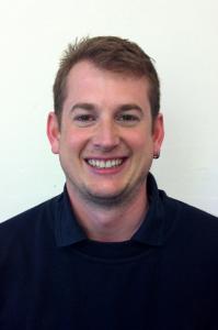 Gareth Collett, SSG engineer [Crown Copyright]