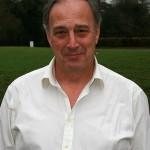 Mark Hutchinson, DIO's Chief Executive. (Crown Copyright)
