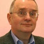 Douglas Bodie, DIO's Head of Land Management Services. [Helen Pickering; Crown Copyright]