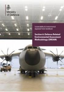 The Defence Related Environmental Assessment Methodology section of the SEAT Handbook. [Crown Copyright]